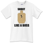 Shooting Shirts and stuff